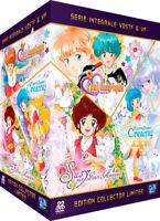 ★Magical Girls (Creamy - Emi magique - Susy) ★Intégrale Collector Pack 22 DVD