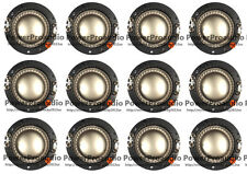 12PCS Diaphragm For  JBL 2421 2425 2426 2427 2461 2470 High Quality Aft 16 ohm