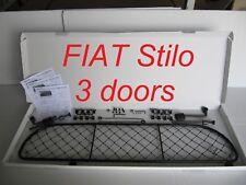 Divisorio Griglia Rete Divisoria auto FIAT Stilo 3p per cani e bagagli