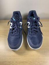 New Balance Tennis size 12.5 mens blue 896 Fantom Fit Shoes