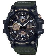 Casio G-Shock Master of G Series Mudmaster Watch GSG100-1A3