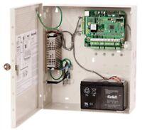 HONEYWELL 1-DOOR  ACCESS U.S. NX1MP METAL-Enclosure Battery, Power Supply