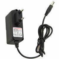 8.4V EU Charger Adapter Ladegerät für Li-ion 18650 Akku Lithium Batterie Pack DE