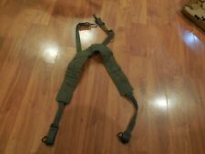 M1956 /56 Suspenders Dated 1959 Size R H Harness