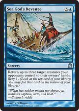 *MRM* FR 4x Revanche de la déesse de la Mer (Sea God Revenge) MTG Theros
