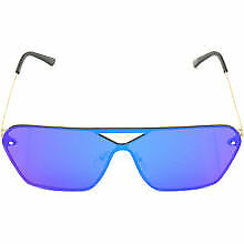 Protech Techno Aviator Shades Men's Sunglasses 3865 (Multicolor)