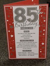 30th Today Year You Were Born in Birthday Card 1991 Events Unique to Year2