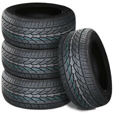4 X New Lionhart ~ LH-TEN ~ 265/35R22 102W XL All Season High Performance Tires