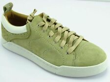 Diesel S-MARQUISE Shoes Men's Leather Sneaker Shoes Lace Up Size 43
