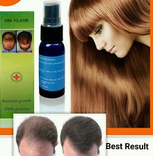 Yuda-No1 Fast Hair growth serum oil 100% Natural Extract Very Effective Result