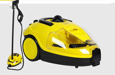 CE High pressure steam cleaner machine lampblack car wash floor handheld 220V