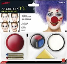 Kit Maquillage Clown adulte Cod.46280