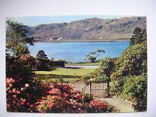 Inverewe Garden, Poolewe, Wester Ross. (J Arthur Dixon)
