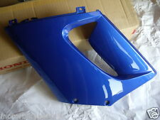 Honda CBR125 R Left Front Middle Fairing Cowl Blue 2004 - 2007 *Free Tracking*