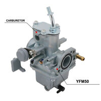 Carburetor Carb Carburettor Kits For Yamaha YFM YFM50 Raptor 50 ATV