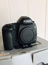 Canon  EOS 5D Mark III 22.3 MP Digital SLR Camera with Canon 50mm F1.4 Lens