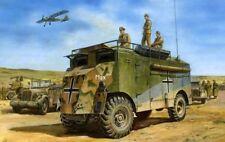 AFV 1/35 Rommel's Mammoth DAK AEC Armoured Command Vehicle # 35235