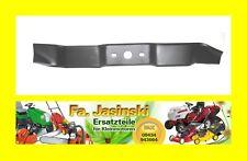 AL-KO Rasenmäher Messer Ersatzmesser Comfort 470 Bio Combi, 474490, 332039