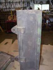 John Deere B Radiator Side B1804r