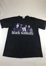 Vintage Black Sabbath T-Shirt 1997 Tour ~ Men's Large