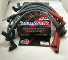 Car Quest 2962 Spark Plug Wire Set Replaces Standard Fits 77-83 Ford Mercury l6