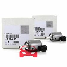2Pcs Transmission Solenoid Valve 2574.16 Fit Fiat Renault Peugeot Citroen Al4Dpo