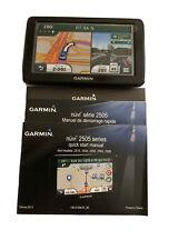 Garmin Nuvi 2595 LMT Navigation