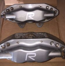 volvo s60r v70r brembo brake calipers rear pair L R TESTED OEM RARE