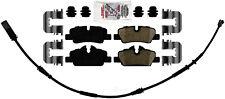 Disc Brake Pad Set Rear Autopartsource PTC1800 fits 14-17 Mini Cooper