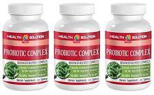 Improve Microflora Caps - Probiotic 40 Billion CFUs - Bifidobacterium Breve 3B
