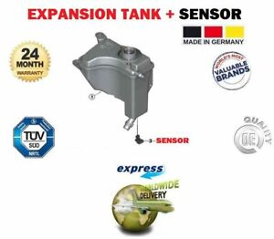 FOR BMW 17134714830 17137520719 17137800291 17137801214 NEW EXPANSION WATER TANK