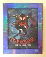 SPIDER-MAN INTO THE SPIDER-VERSE / Limited Lenticular - bluray - no stelbook