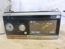 10 11 12 SCION Tc 08-14 xD Navigation SAT Ready CD RADIO PT545-00111 XCB30