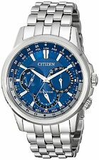 Citizen Eco-Drive Men's BU2021-51L Calendrier Watch