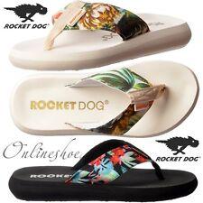 Rocket Dog Textile Beach Shoes for Women