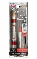 Physicians Formula Eye Booster 4-In-1 Brow Boosting Kit ~ 6631 Universal Brown