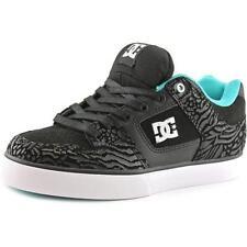 Chaussures noirs DC Shoes pour garçon de 2 à 16 ans