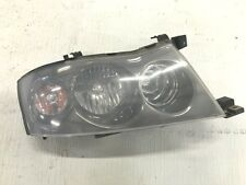 2003-2004 INFINITI M45 RIGHT PASSENGER SIDE HEADLIGHT LAMP LIGHT XENON OEM 03-04