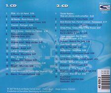 Hitbreaker 2/2007 - Die aktuellen Radiohits XAVIER NAIDOO ROSENSTOLZ LAFEE 2CD