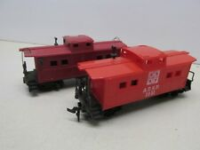 2~ Caboose'S ~Ho Scale