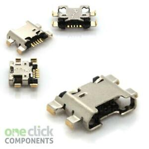 New Micro USB DC Charging Socket Port Connector for Huawei Y6 2019 MRD-LX1