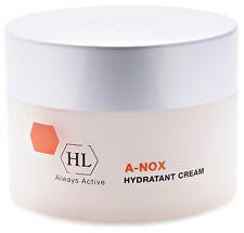 Holy Land A-Nox Hydratant Cream 250ml / 8.5oz Moisturizer for Acne Skin Problem