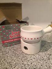 Spice Market Love Scents Porcelain Simmering Scenter