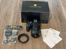 Nikon COOLPIX P950 Digital Camera 16MP 4.3-357mm 83x Black