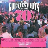 Greatest Hits 70's 5 - Various Artists - CD 1999-02-23