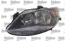 VALEO Faro principal para SEAT IBIZA 044829