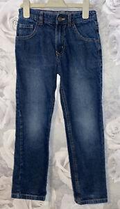 Boys Age 8-9 Years - Straight Leg Jeans