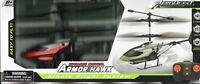 Armor Hawk Infrared Control Helicopter Assorted Brand New