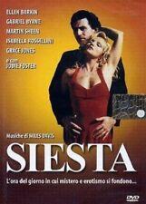 Dvd SIESTA Isabella Rossellini - (1988)  ...........NUOVO