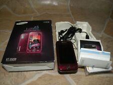 Samsung gt-s5230 Téléphone portable